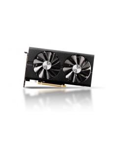 Sapphire 11266-66-20G graphics card AMD Radeon RX 570 8 GB GDDR5 Sapphire Technology 11266-66-20G - 1