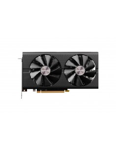 Sapphire 11266-70-21G grafikkort AMD Radeon RX 570 16 GB GDDR5 Sapphire Technology 11266-70-21G - 1