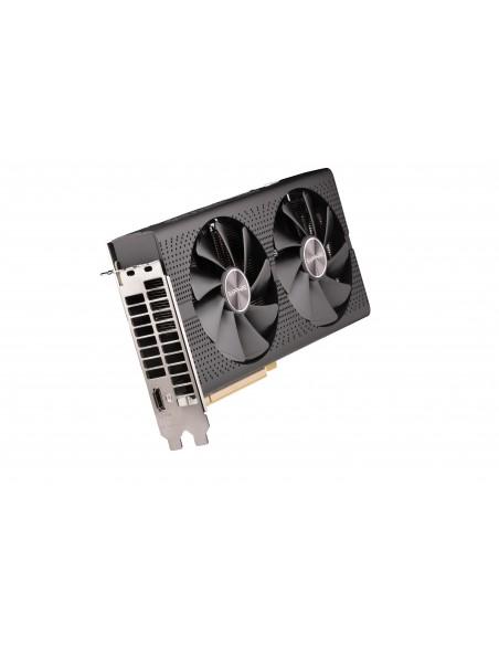 Sapphire 11266-70-21G näytönohjain AMD Radeon RX 570 16 GB GDDR5 Sapphire Technology 11266-70-21G - 5