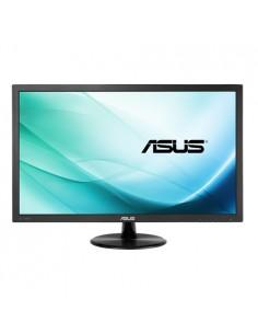 """ASUS VP228TE 54.6 cm (21.5"""") 1920 x 1080 pikseliä Full HD LED Musta Asus 90LM01K3-B01170 - 1"""