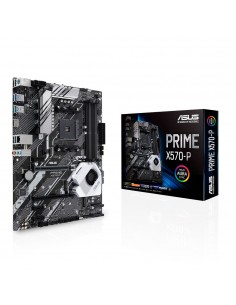 ASUS Prime X570-P AMD X570 Uttag AM4 ATX Asus 90MB11N0-M0EAY0 - 1