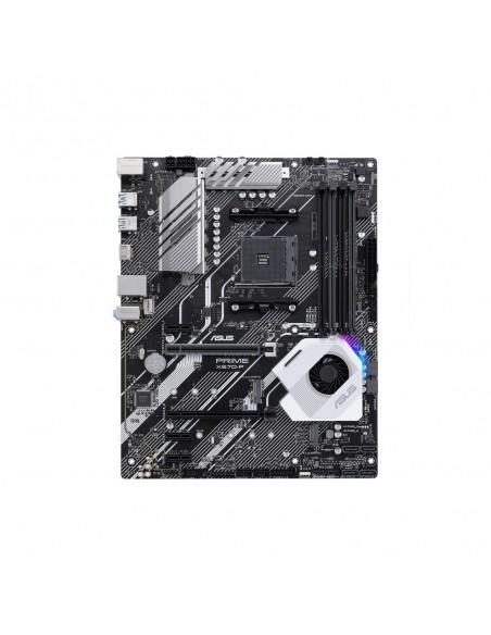 ASUS Prime X570-P AMD X570 Uttag AM4 ATX Asus 90MB11N0-M0EAY0 - 2
