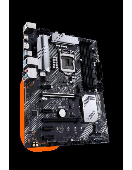 ASUS PRIME Z490-P Intel Z490 LGA 1200 ATX Asus 90MB12V0-M0EAY0 - 3