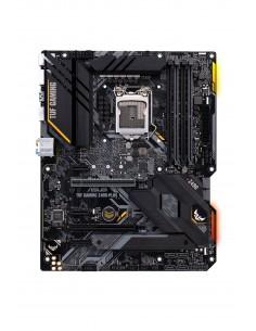 ASUS TUF Gaming Z490-PLUS Intel Z490 LGA 1200 ATX Asus 90MB1340-M0EAY0 - 1