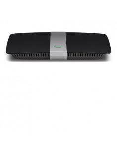 Linksys EA6350 langaton reititin Gigabitti Ethernet Kaksitaajuus (2,4 GHz/5 GHz) Musta Linksys EA6350-EJ - 1