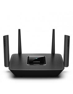 Linksys MR8300 wireless router Gigabit Ethernet Tri-band (2.4 GHz / 5 GHz) Black Linksys MR8300-EU - 1