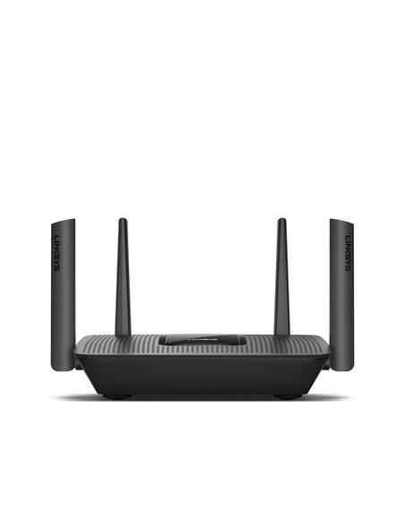 Linksys MR8300 trådlös router Gigabit Ethernet Tri-band (2,4 GHz / 5 GHz) Svart Linksys MR8300-EU - 3