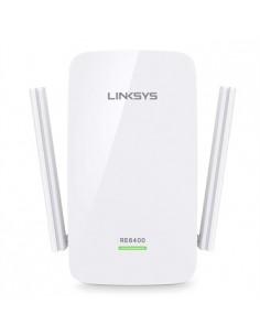 Linksys AC1200 300 Mbit/s Valkoinen Linksys RE6400-EU - 1