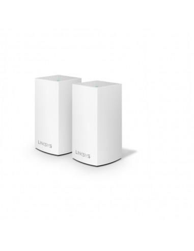 Linksys Velop 1167 Mbit/s Valkoinen Linksys VLP0102-EU - 1