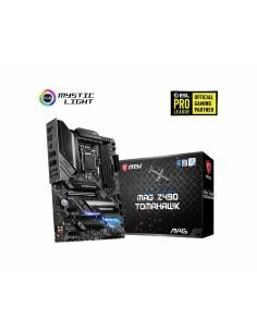 MSI MAG Z490 TOMAHAWK emolevy Intel LGA 1200 (Socket H5) ATX Msi MAG Z490 TOMAHAWK - 1