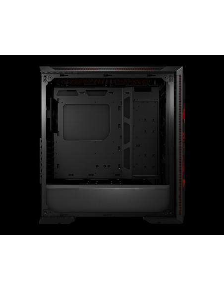 MSI MPG GUNGNIR 100D tietokonekotelo Midi Tower Musta Msi MPG GUNGNIR 100D - 3