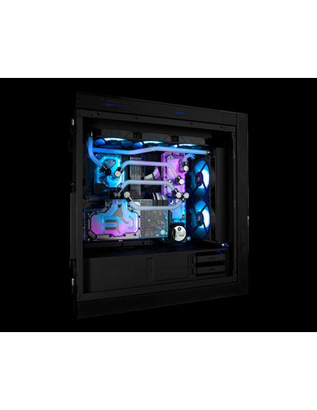 MSI MPG Z490 Carbon EK X Intel LGA 1200 ATX Msi MPG Z490 CARBON EK X - 4