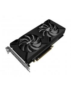 Palit NE6206SS19P2-1062A näytönohjain NVIDIA GeForce RTX 2060 SUPER 8 GB GDDR6 Palit Microsystems Ltd. NE6206SS19P2-1062A - 1