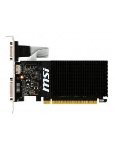 MSI V809-1899R grafikkort NVIDIA GeForce GT 710 1 GB GDDR3 Msi V809-1899R - 1