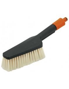 Gardena 984-20 puhdistusharja Musta Gardena 00984-20 - 1