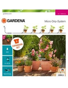 Gardena 13005-20 smart planteringskärl Multifärg Gardena 13005-20 - 1