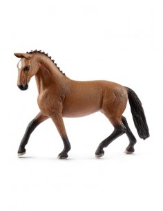Schleich Horse Club 13817 lasten leluhahmo Schleich 13817 - 1