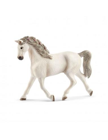 Schleich Horse Club Holsteiner mare Schleich 13858 - 1