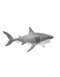 Schleich Wild Life Great white shark Schleich 14809 - 1