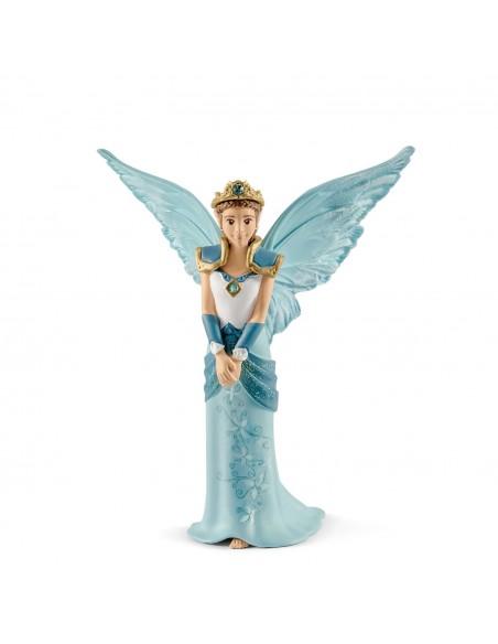Schleich bayala MOVIE Eyela with unicorn-ice-sculpture Schleich 70587 - 2