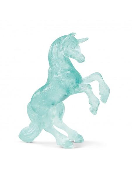 Schleich bayala MOVIE Eyela with unicorn-ice-sculpture Schleich 70587 - 4