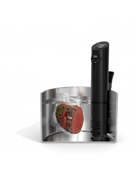 TFA-Dostmann 14.1551.01 kitchen appliance thermometer Digital 40 - 95 °C Black Tfa-dostmann 14.1551.01 - 2