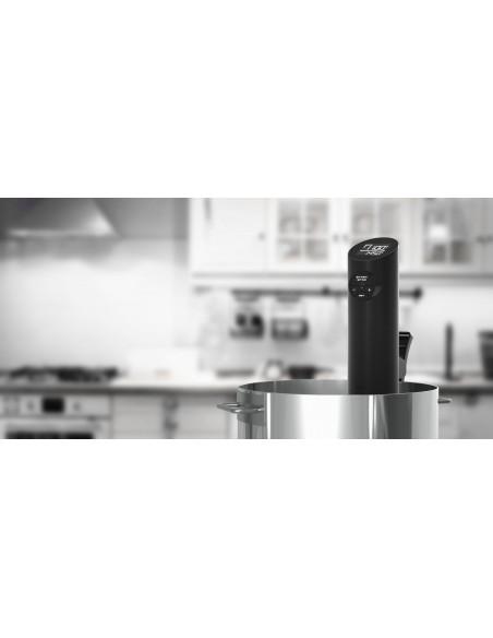 TFA-Dostmann 14.1551.01 kitchen appliance thermometer Digital 40 - 95 °C Black Tfa-dostmann 14.1551.01 - 3