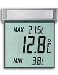 TFA-Dostmann 30.1025 digitaalinen kuumemittari Tfa-dostmann 30.1025 - 1
