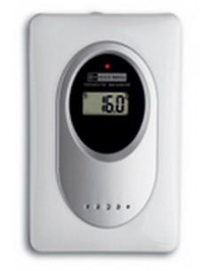 TFA-Dostmann 30.3139 digitaalinen kuumemittari Tfa-dostmann 30.3139 - 1