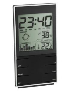 TFA-Dostmann 35.1102.01 digital weather station Black Tfa-dostmann 35.1102.01 - 1