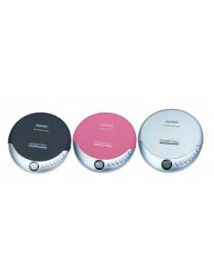 Denver DM-25C Kannettava CD-soitin Valikoidut värit Denver 111181000060 - 1