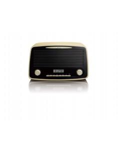 Lenco DAR-012 Portable Digital Black Lenco DAR-012W - 1