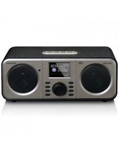 Lenco DAR-030 radio Analog & digital Black Lenco DAR-030BK - 1