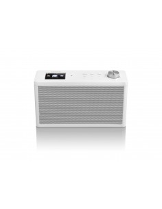 Lenco KCR-2014 radio Internet Digitaalinen Valkoinen Lenco KCR2014 - 1