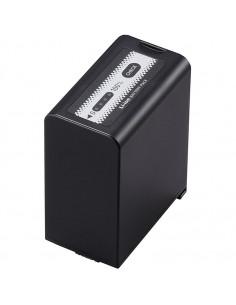 Panasonic AG-VBR118G batteri till kamera/videokamera Litium-Ion (Li-Ion) 11800 mAh Panasonic AG-VBR118G - 1