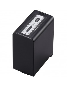 Panasonic AG-VBR118G kameran/videokameran akku Litiumioni (Li-Ion) 11800 mAh Panasonic AG-VBR118G - 1