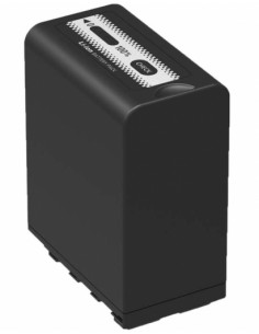 Panasonic AG-VBR118GC kameran/videokameran akku Litiumioni (Li-Ion) 11800 mAh Panasonic AG-VBR118GC - 1