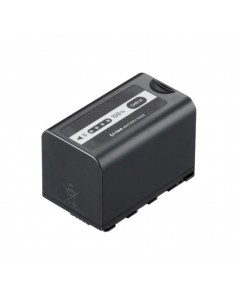 Panasonic AG-VBR59E kameran/videokameran akku Litiumioni (Li-Ion) 5900 mAh Panasonic AG-VBR59E - 1