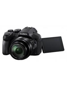 "Panasonic Lumix DMC-FZ300 1/2.3"" Bridgekamera 12.1 MP MOS 4000 x 3000 pixlar Svart Panasonic DMC-FZ300EGK - 1"