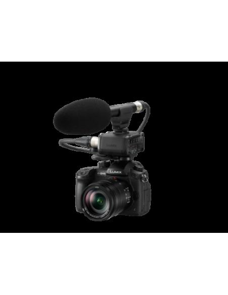 Panasonic DMW-XLR1E mikrofonin osa ja tarvike Panasonic DMW-XLR1E - 5