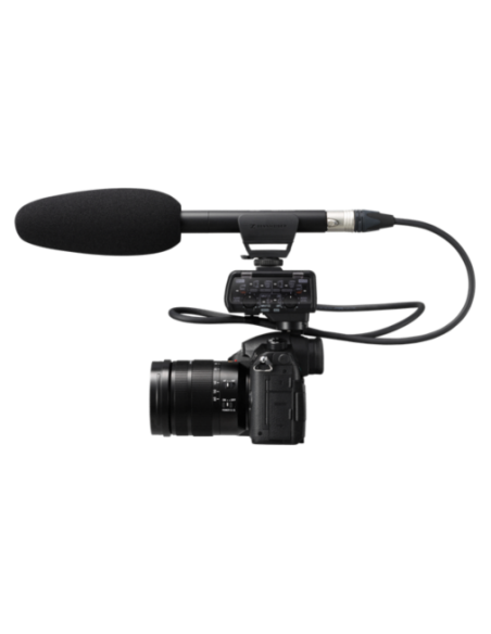 Panasonic DMW-XLR1E mikrofonin osa ja tarvike Panasonic DMW-XLR1E - 8