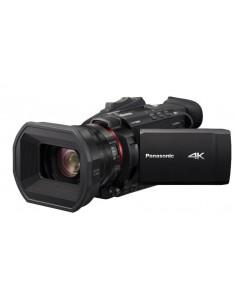 Panasonic HC-X1500E videokamera 8,29 MP MOS Kannettava Musta 4K Ultra HD Panasonic HC-X1500E - 1