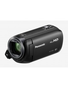 Panasonic HC-V380EG-K videokamera 2.51 MP MOS BSI Kannettava Musta Full HD Panasonic HCV380EGK - 1
