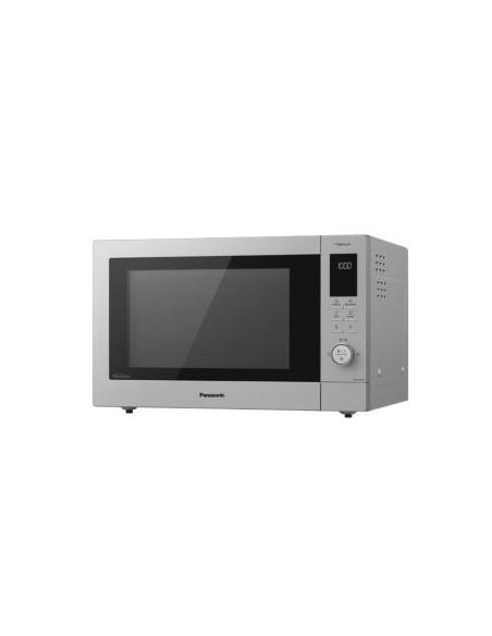 Panasonic NN-CD87KSGTG microwave Countertop Grill 34 L 1000 W Black, Stainless steel Panasonic NN-CD87KSGTG - 3