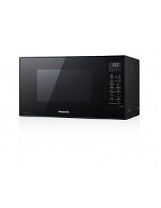 Panasonic NN-CT56 Pöytämalli Yhdistelmämikroaaltouuni 27 L 1000 W Musta Panasonic NN-CT56JBGPG - 1