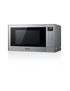 Panasonic NN-CT57 Bänkdiskmaskin Kombinationsmikrovågsugn 27 l 1000 W Silver Panasonic NN-CT57JMGPG - 1