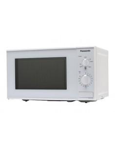 Panasonic NN-K101W Pöytämalli Yhdistelmämikroaaltouuni 20 L 800 W Valkoinen Panasonic NN-K101WMEPG - 1