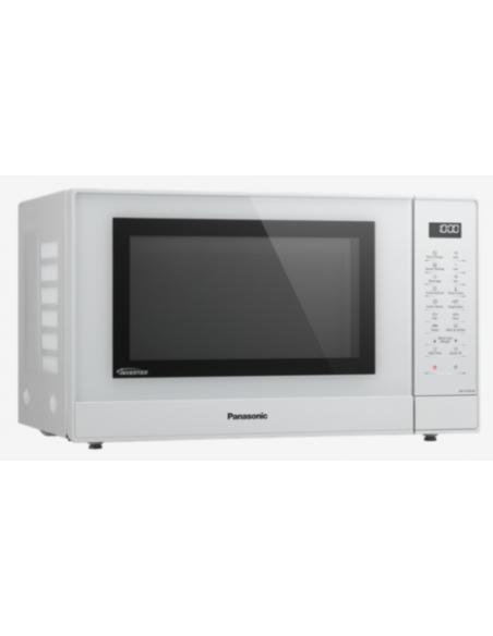 Panasonic NN-ST45 Countertop Solo microwave 32 L 1000 W White Panasonic NN-ST45KWEPG - 3