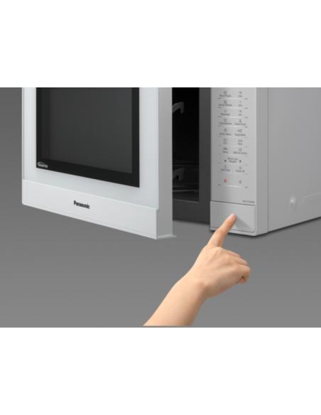 Panasonic NN-ST45 Countertop Solo microwave 32 L 1000 W White Panasonic NN-ST45KWEPG - 6