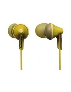 Panasonic RP-HJE125E Kuulokkeet In-ear 3.5 mm liitin Kulta Panasonic RPHJE125EY - 1
